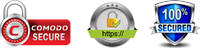 Comodo 100% Anonymous & Secure