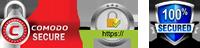 Comodo 100% Anonymous & Secure